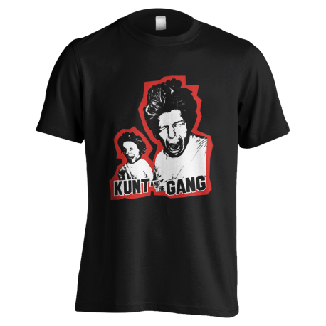 Kunt And The Gang T-Shirt