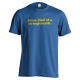 Jesus Blue T-Shirt