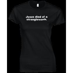 Jesus Women's T-Shirt